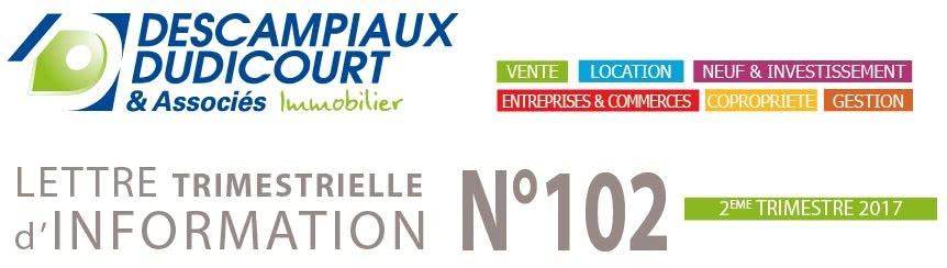 N°102 : Le pôle Entreprises & Commerces de Citya Descampiaux