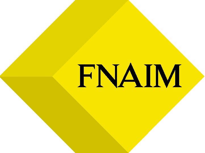 Election du nouveau président de la FNAIM